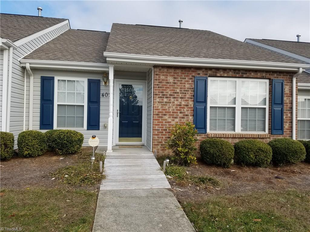 402   Glen Gate Circle, KERNERSVILLE