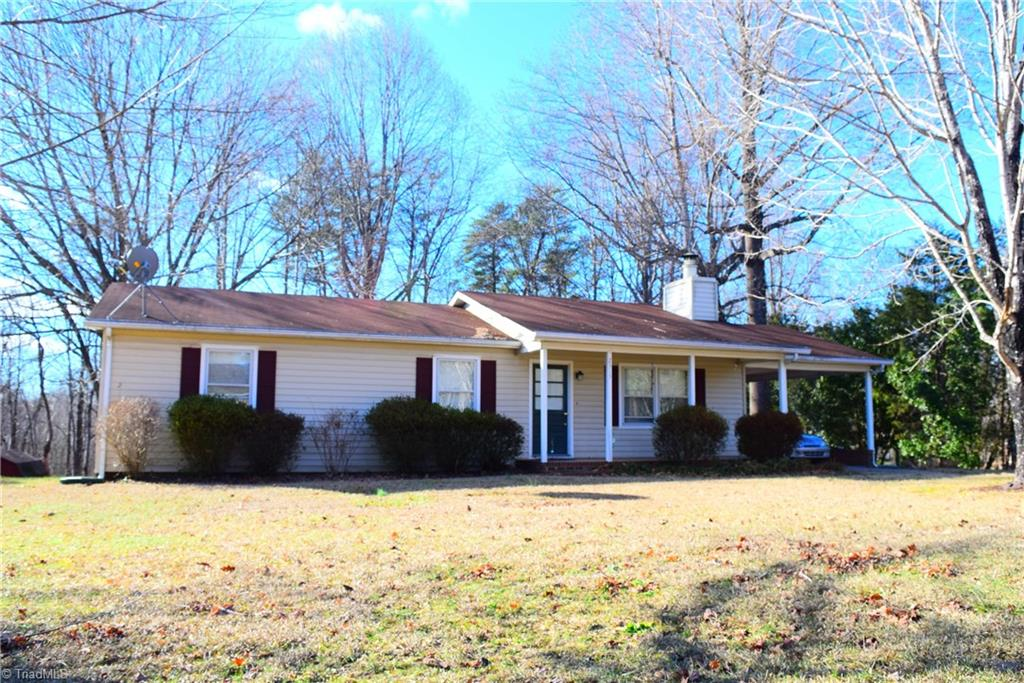 2313   Willow Bend Drive, KERNERSVILLE
