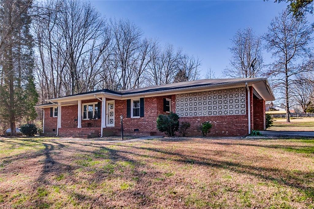500   Fleer Road, THOMASVILLE