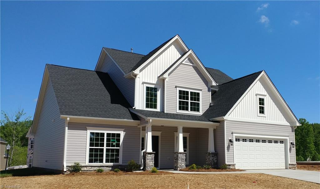 931   Beesons Field Drive, KERNERSVILLE