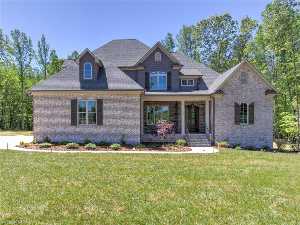 3205   Pasture View Drive, SUMMERFIELD