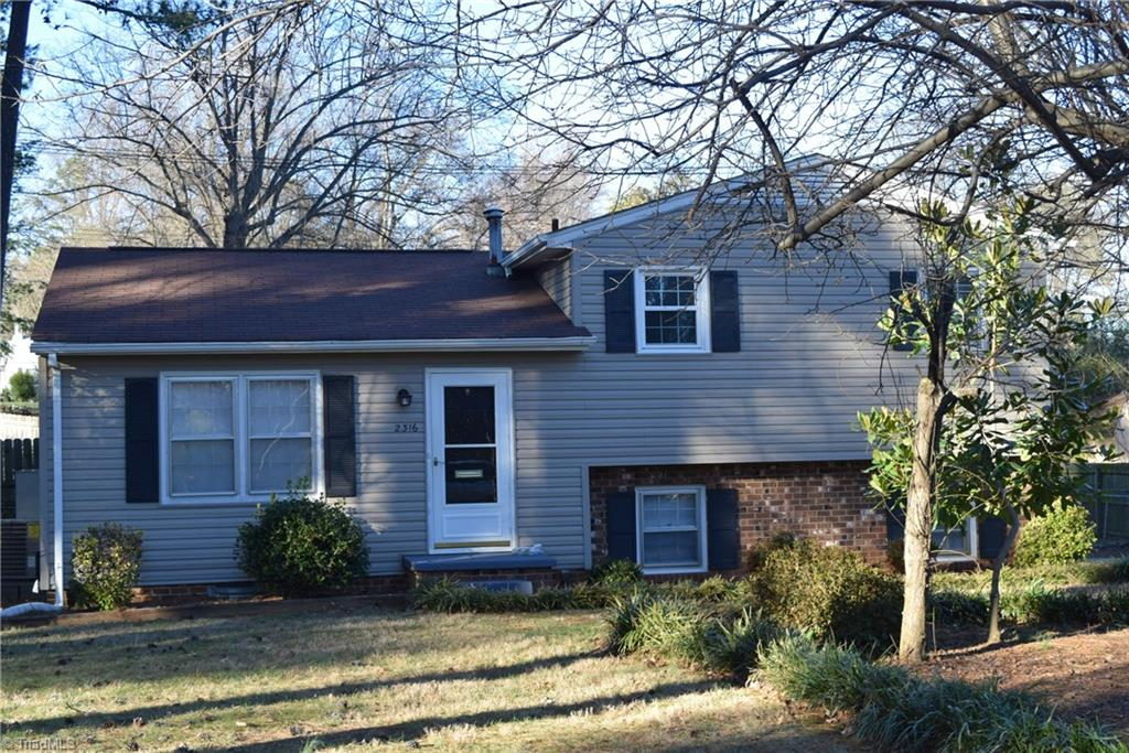 Fortune Lane, GREENSBORO, NC 27408