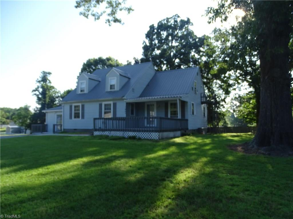 125   Kendall Mill Road, THOMASVILLE