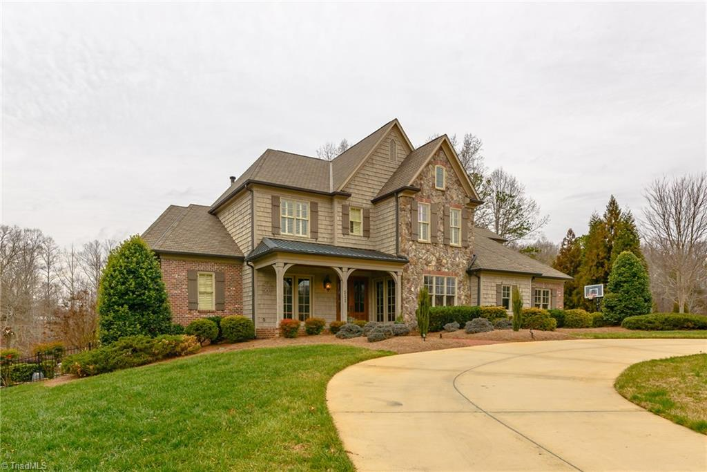 511   Belmeade Way Trail, LEWISVILLE