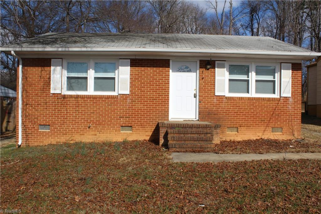 1308 W  Meadowview Road, GREENSBORO, 27403, NC