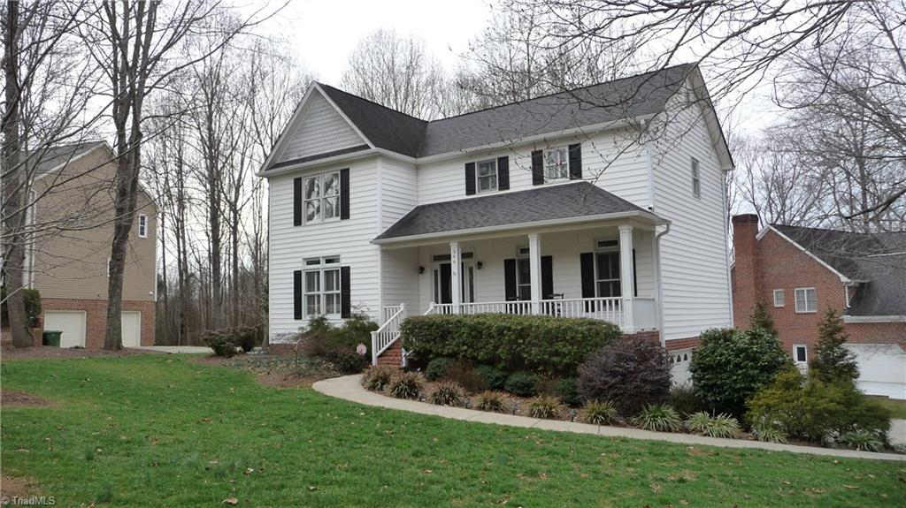 396   Bent Creek Trail, KERNERSVILLE