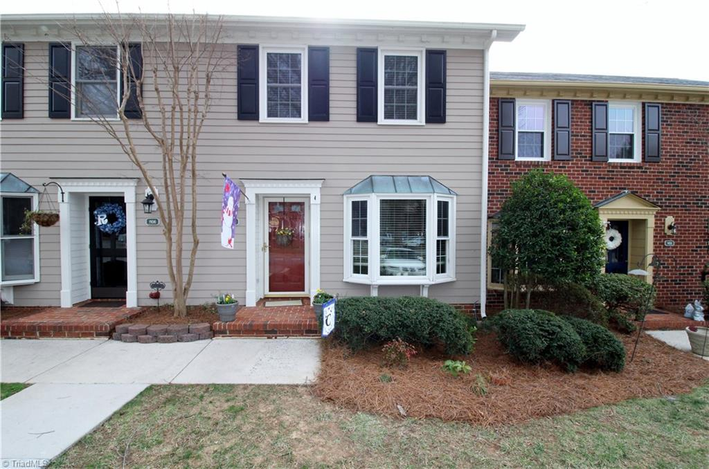 1104 Summer Place, GREENSBORO, 27410, NC