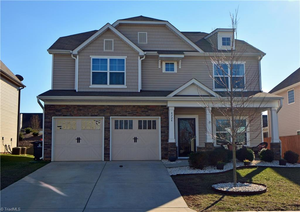 4724   Abbey Park Road, KERNERSVILLE
