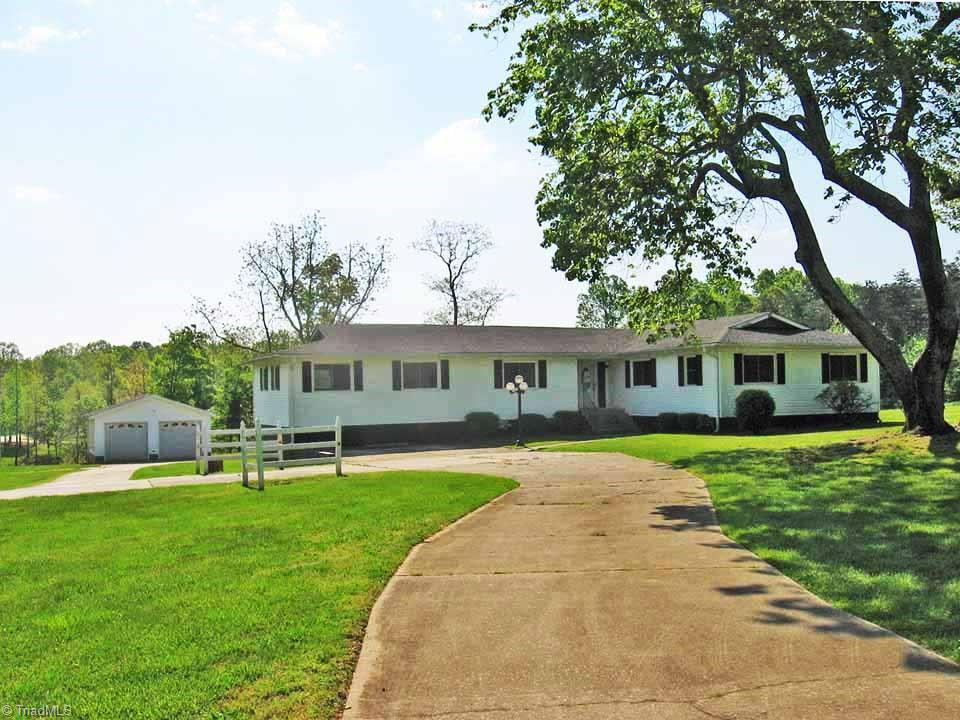 5306   Yanceyville Road, BROWNS SUMMIT