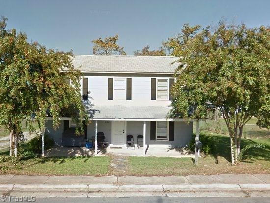 416   Whitsett Avenue, GIBSONVILLE