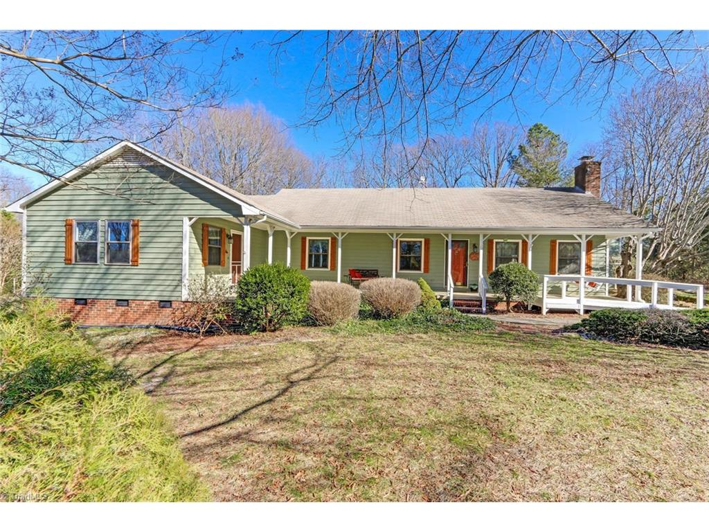 5726   Pepper Road, OAK RIDGE