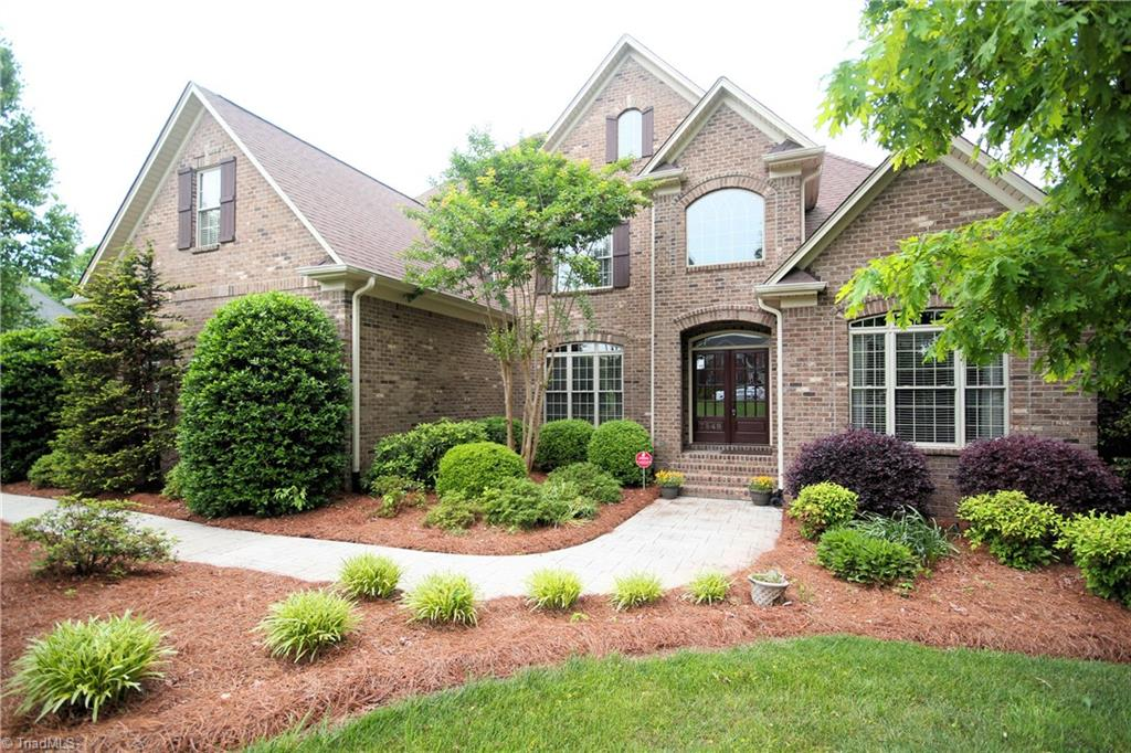 7549   Haw Meadows Drive, KERNERSVILLE