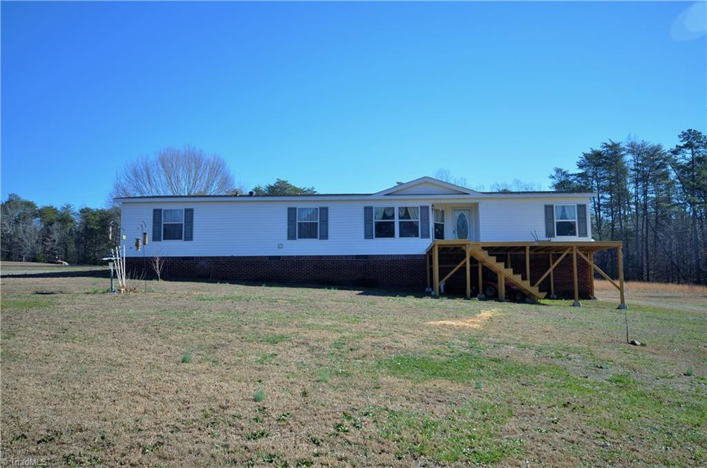 1020   Haven Forest Drive, WALNUT COVE