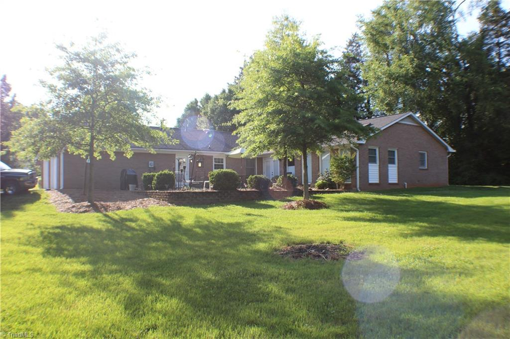 1678   Payne Road, LEXINGTON