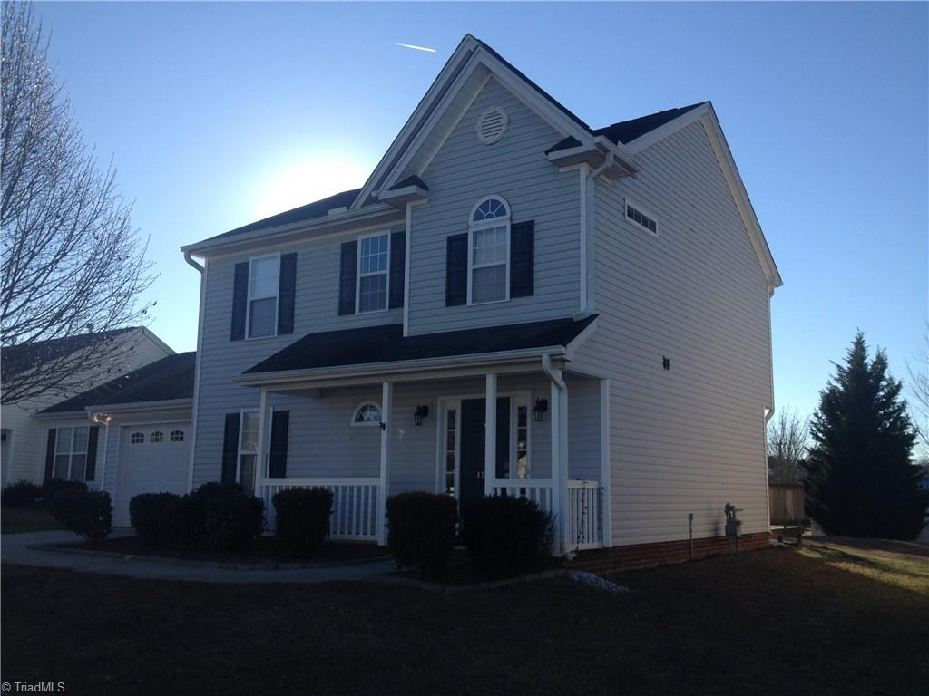 4736   Summerlyn Place Drive, KERNERSVILLE