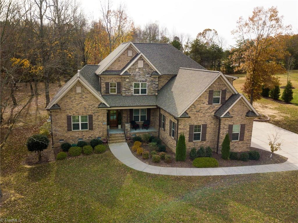 7505   Hearthridge Court, OAK RIDGE