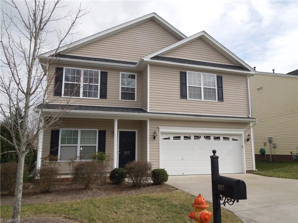 857   Peachtree Meadows Circle, KERNERSVILLE
