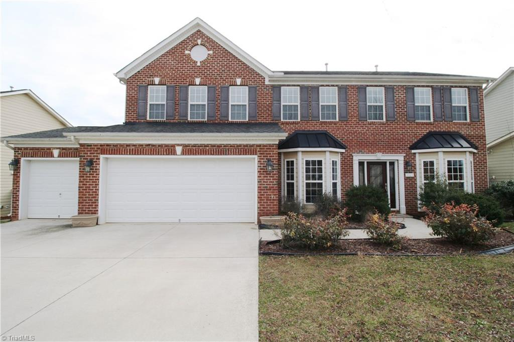 3604   Cottesmore Drive, HIGH POINT