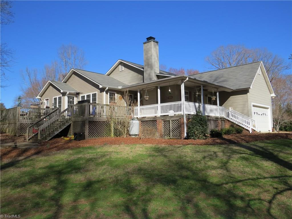 2911   Beville Forest Drive, BROWNS SUMMIT