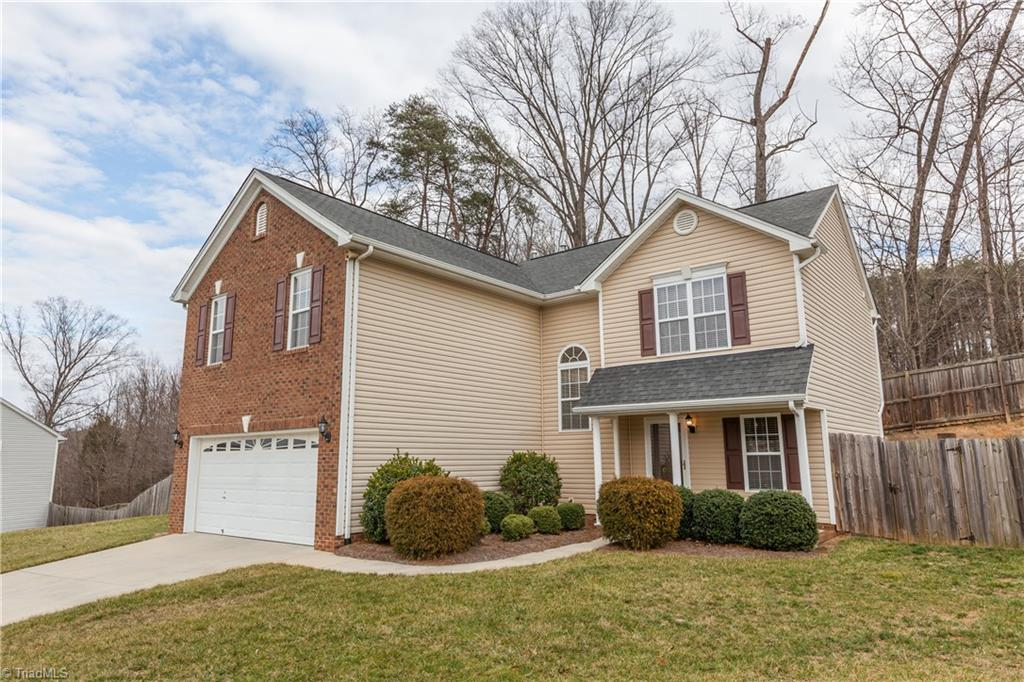 972   Peachtree Meadows Circle, KERNERSVILLE
