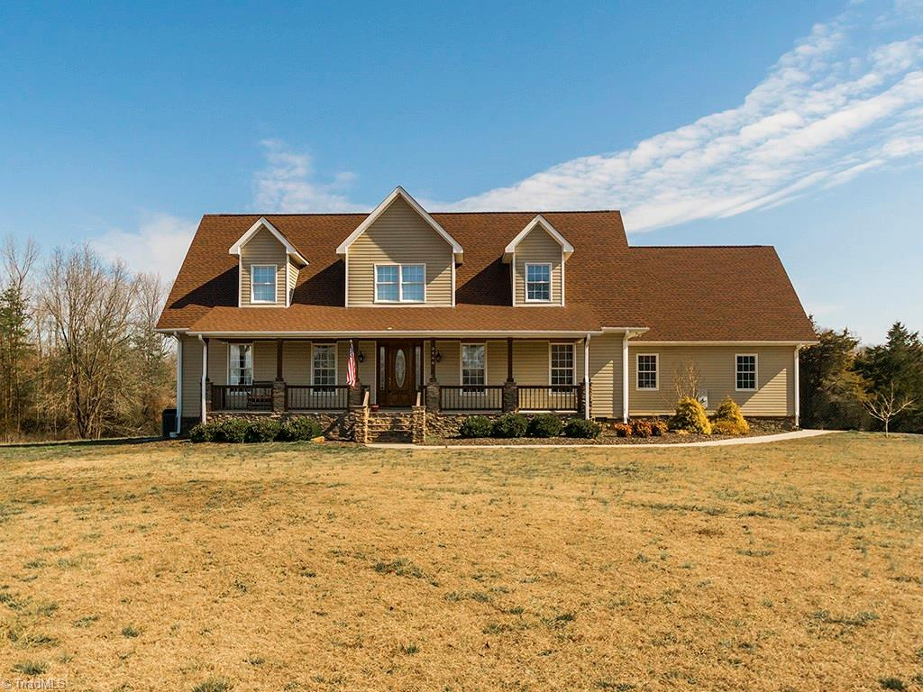 3466   Huffine Farm Road, GIBSONVILLE