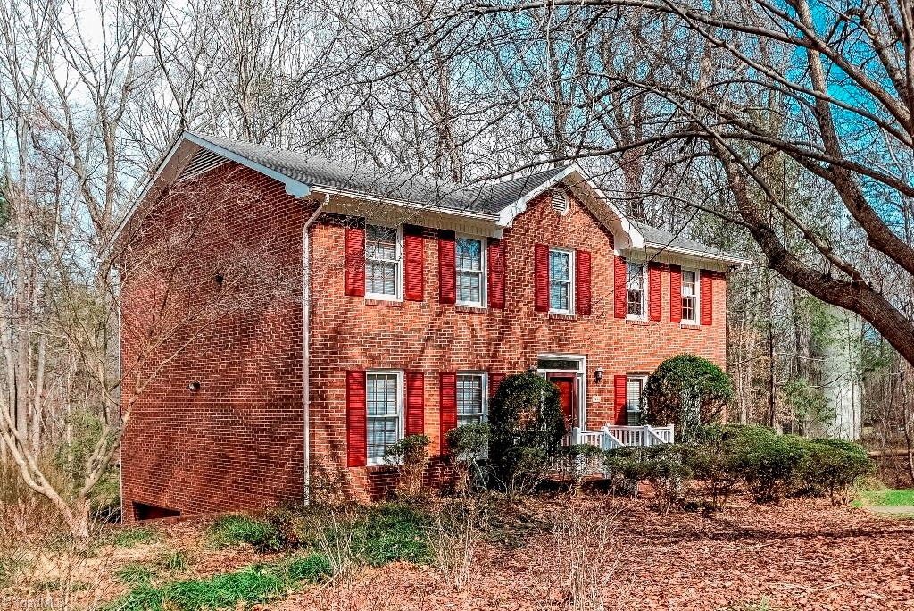 1487   Old Coach Road, KERNERSVILLE