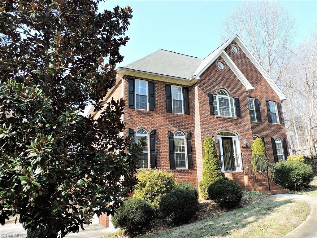 604   Doe Run Drive, KERNERSVILLE