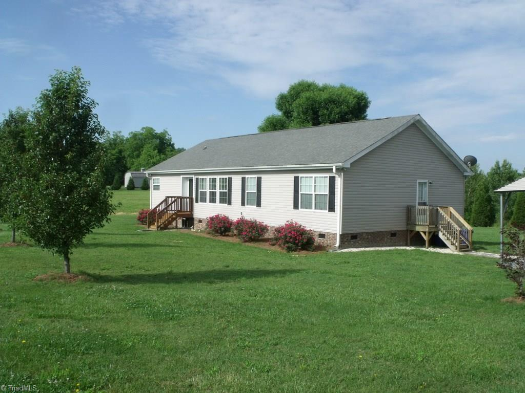 5375   Ridge Road, LEXINGTON