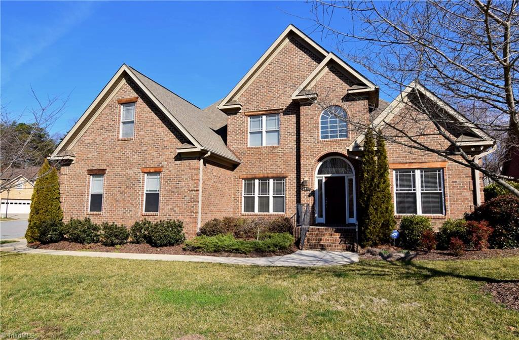 5967   Willow Oak Drive, KERNERSVILLE