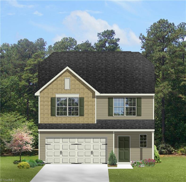 406   Harmon Ridge Lane, KERNERSVILLE
