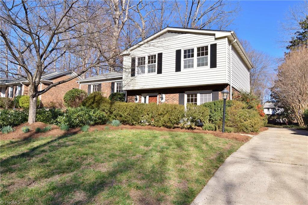 Gracewood Drive, GREENSBORO, NC 27408