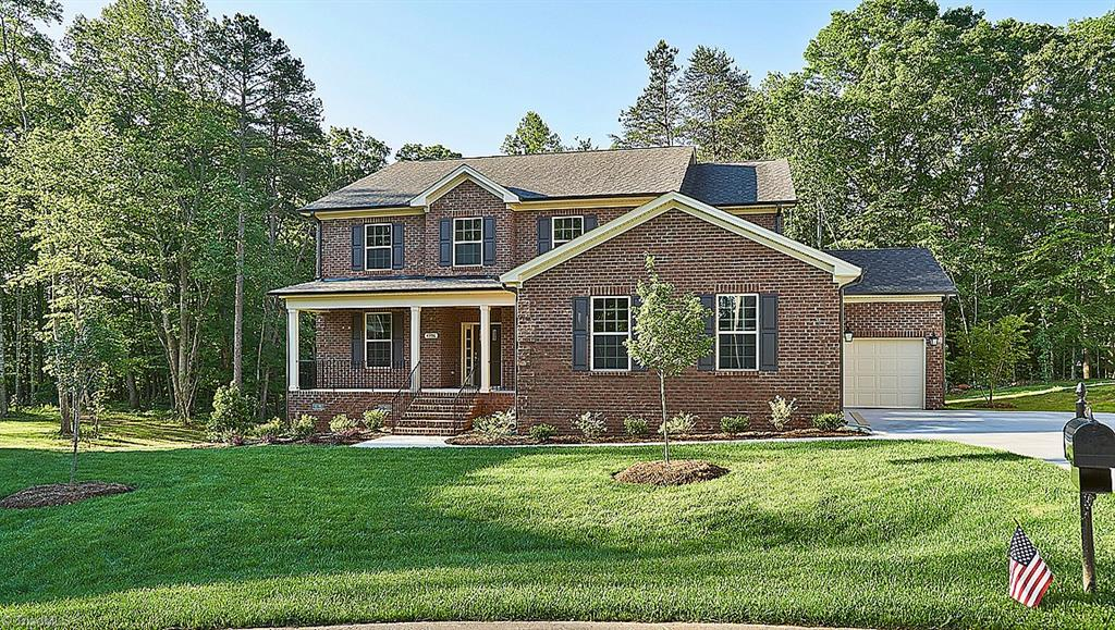 4396 Williston Court, KERNERSVILLE