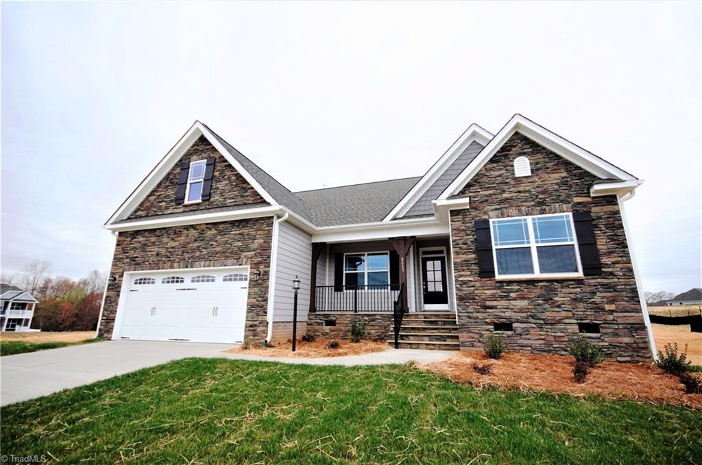 8003   Helison Court, STOKESDALE