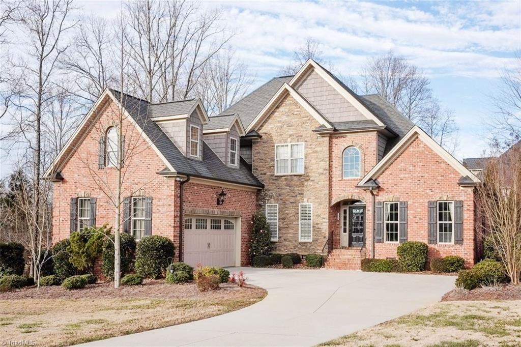 2504   Rocky Springs Lane, KERNERSVILLE