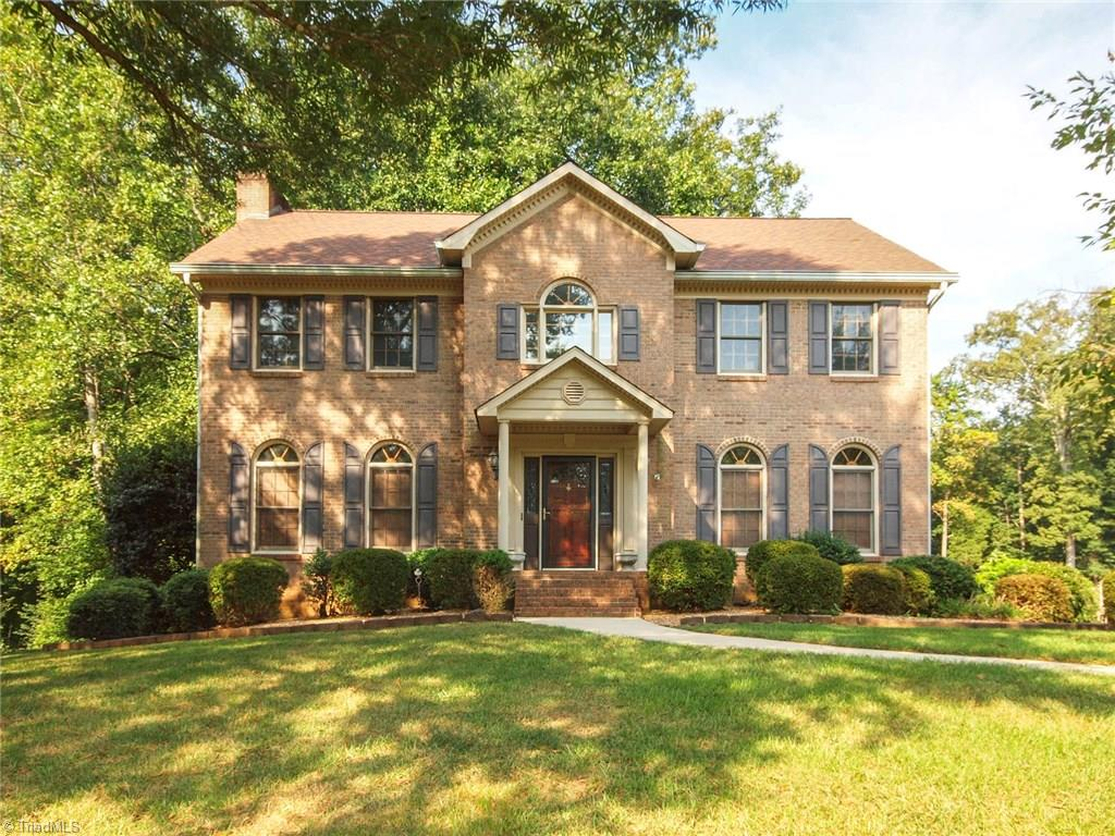 664   Doe Run Drive, KERNERSVILLE