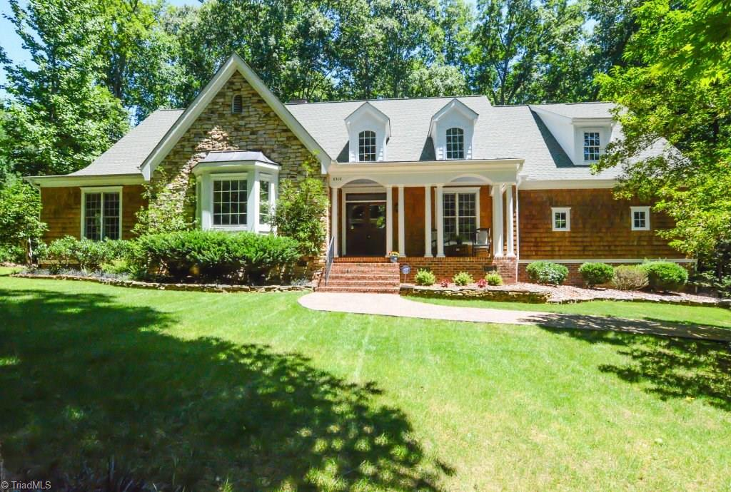 8306   Linville Oaks Drive, OAK RIDGE