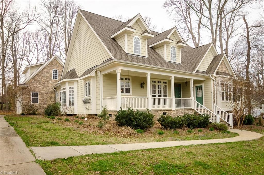 4224   Crooked Creek Road, CLIMAX