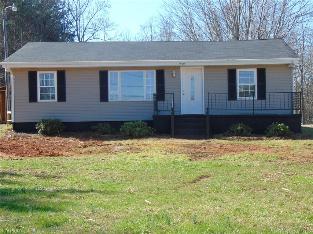 1599   Piney Grove Road, KERNERSVILLE