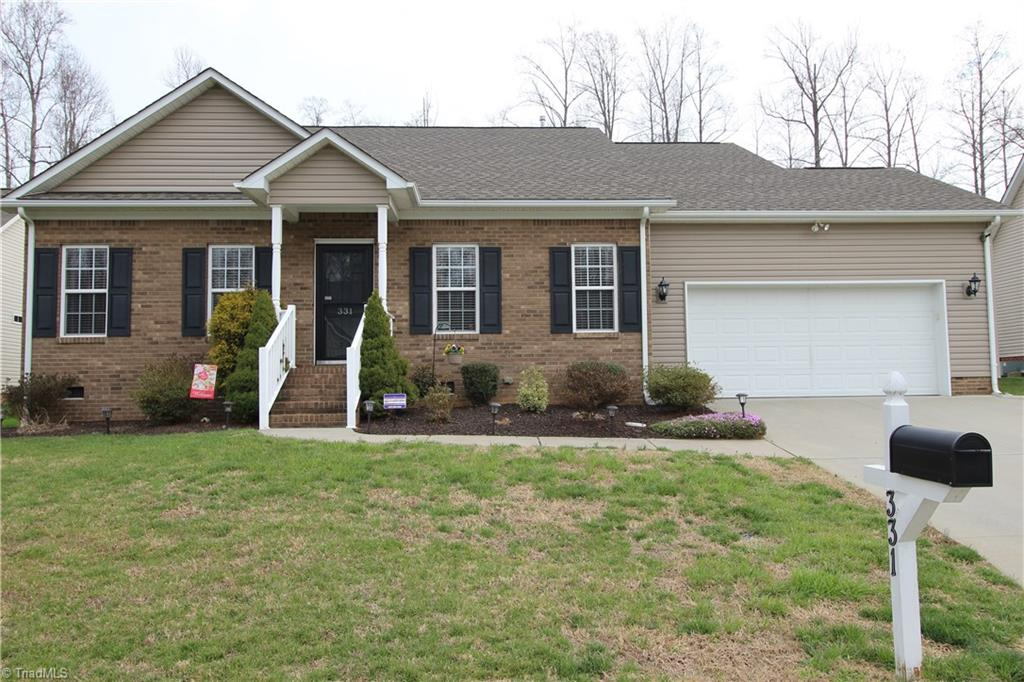 331   Water Mill Road, KERNERSVILLE