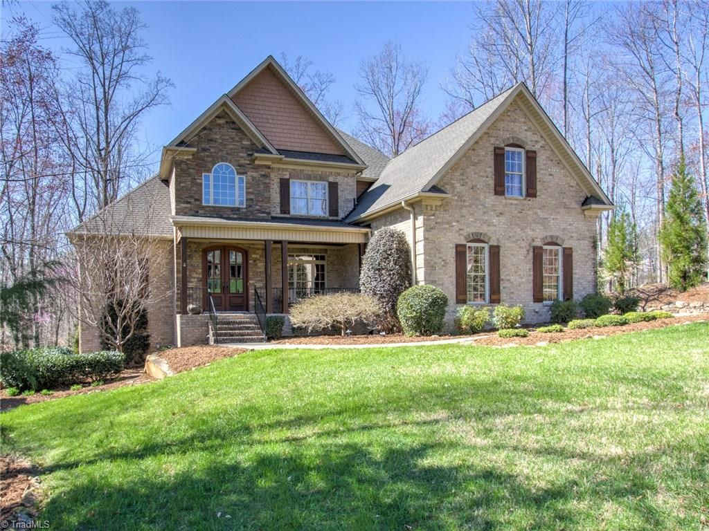 7821   Charles Place Drive, KERNERSVILLE