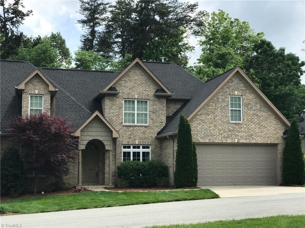 4008   Flagstick Court, JAMESTOWN