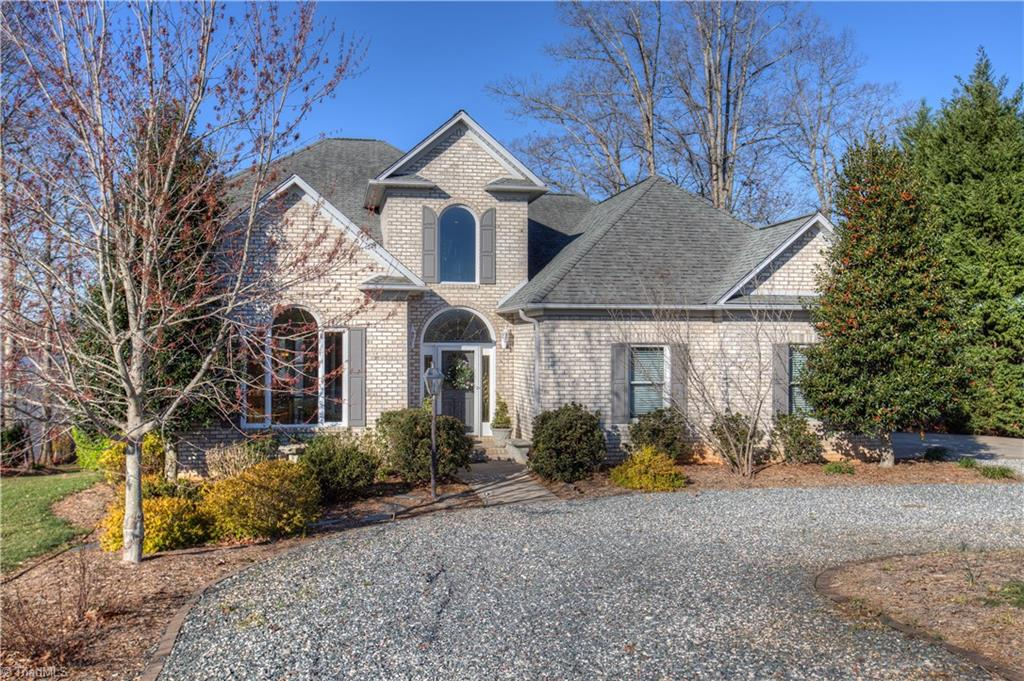 1693   Waterford Pointe Road, LEXINGTON