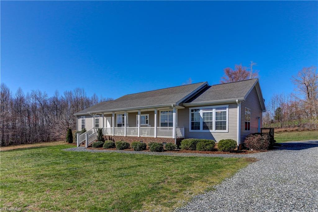 3217   Hall Road, FRANKLINVILLE