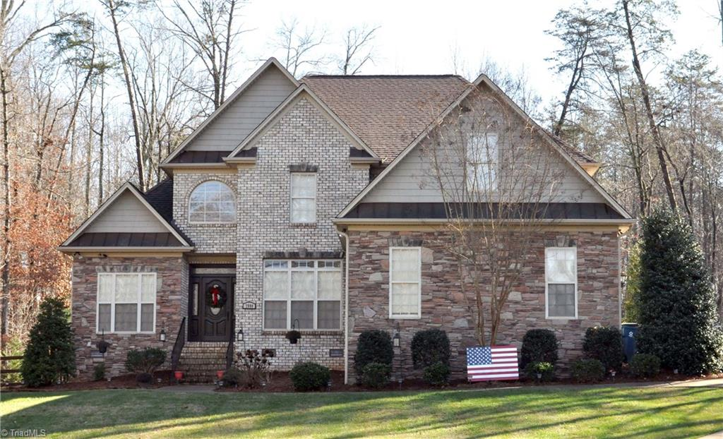 7900   Southerland Drive, BROWNS SUMMIT