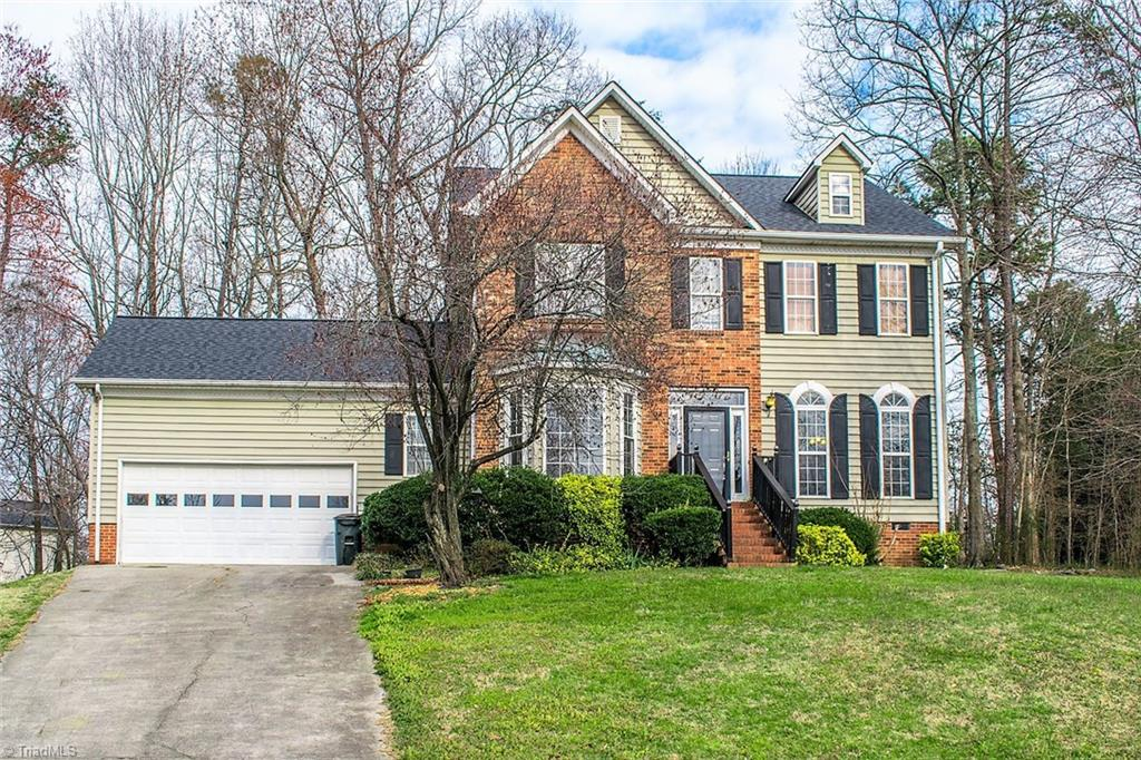 6125   Glenridge Court, KERNERSVILLE