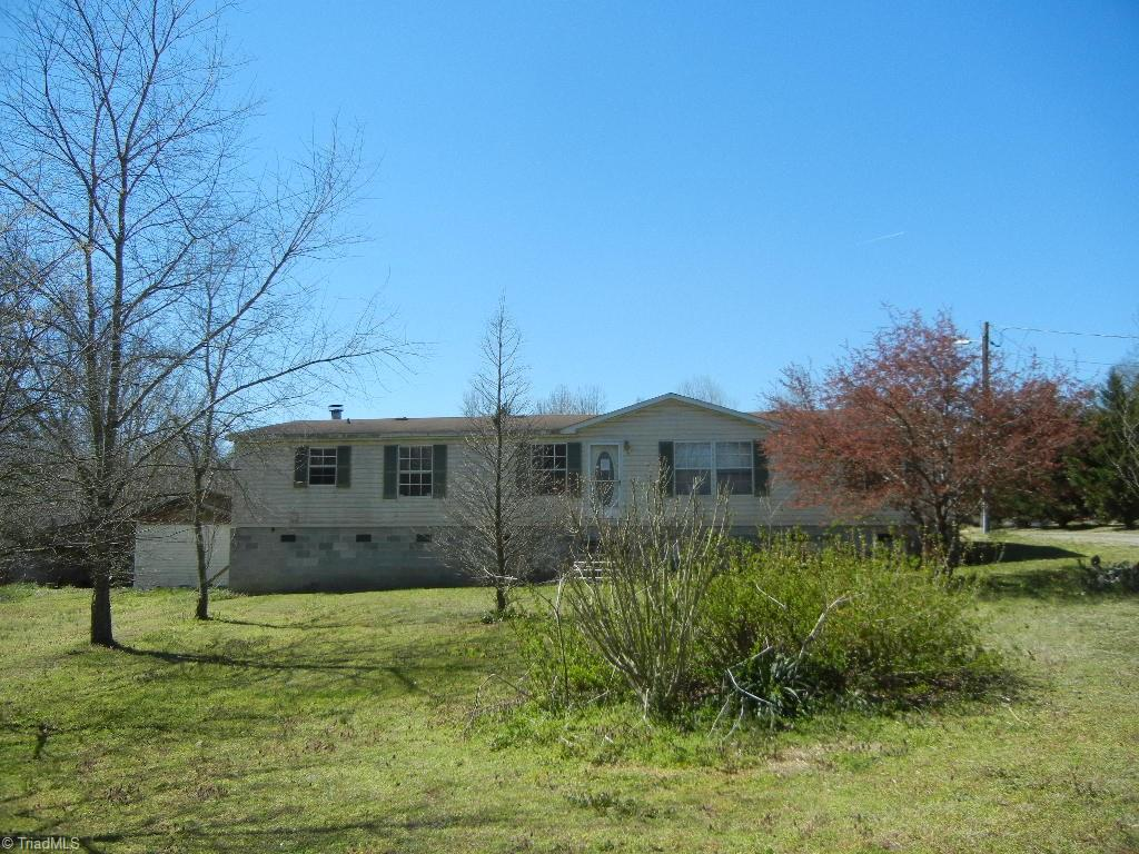 240   Ozzy Drive, THOMASVILLE