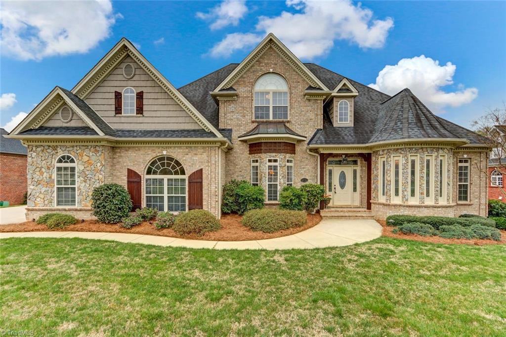 6038   Old Orchard Road, KERNERSVILLE