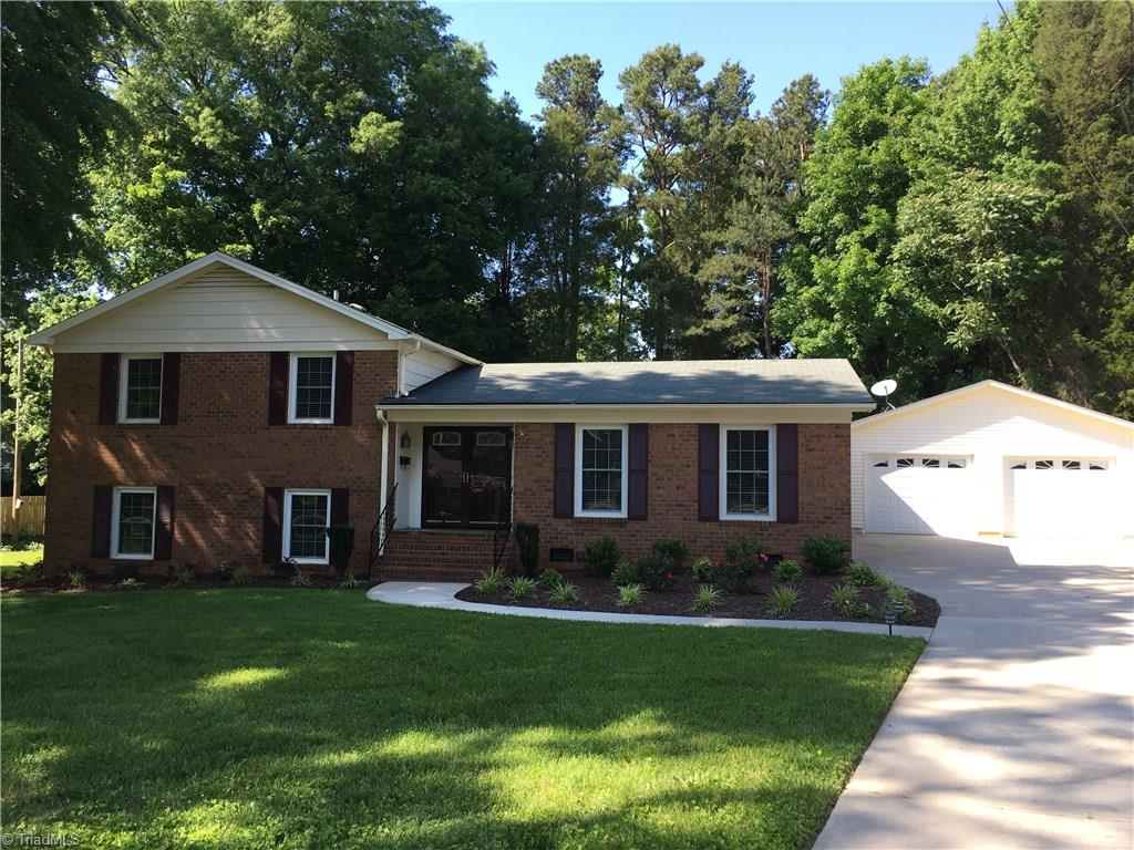 511   Woodlawn Drive, LEXINGTON