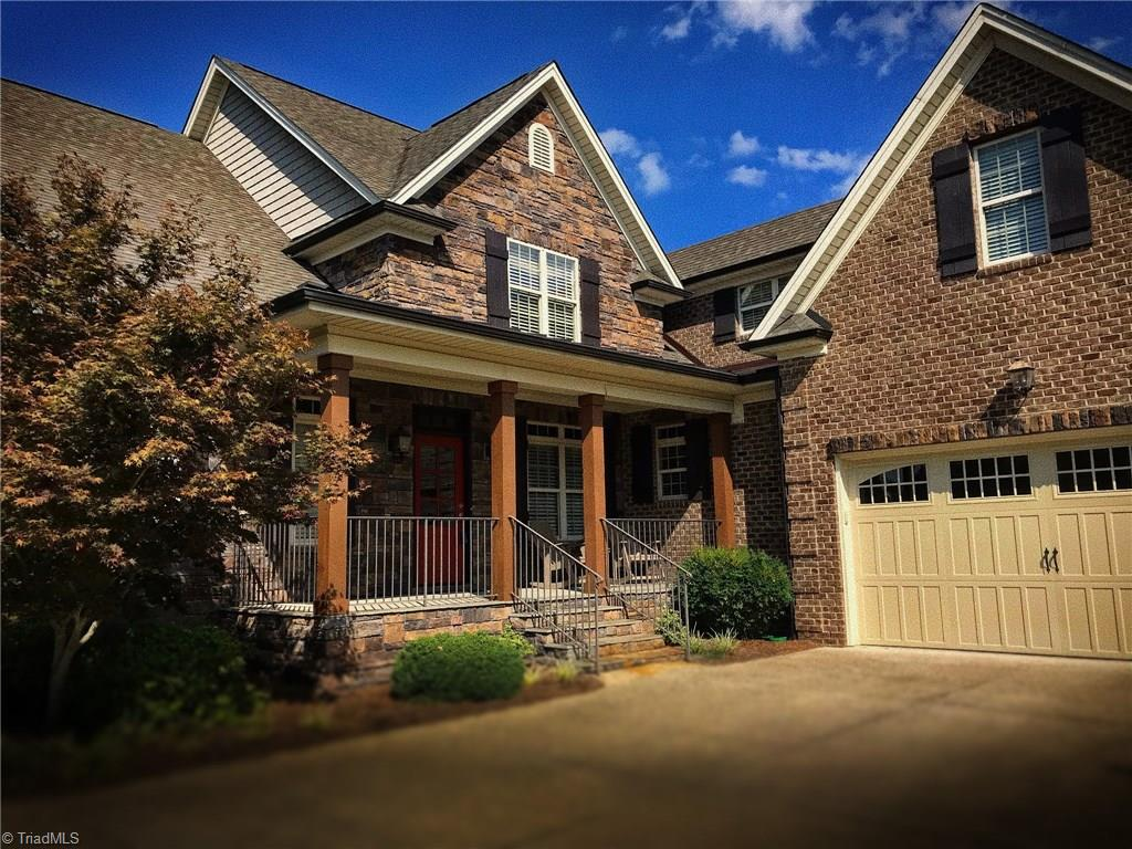 6031   Old Orchard Road, KERNERSVILLE