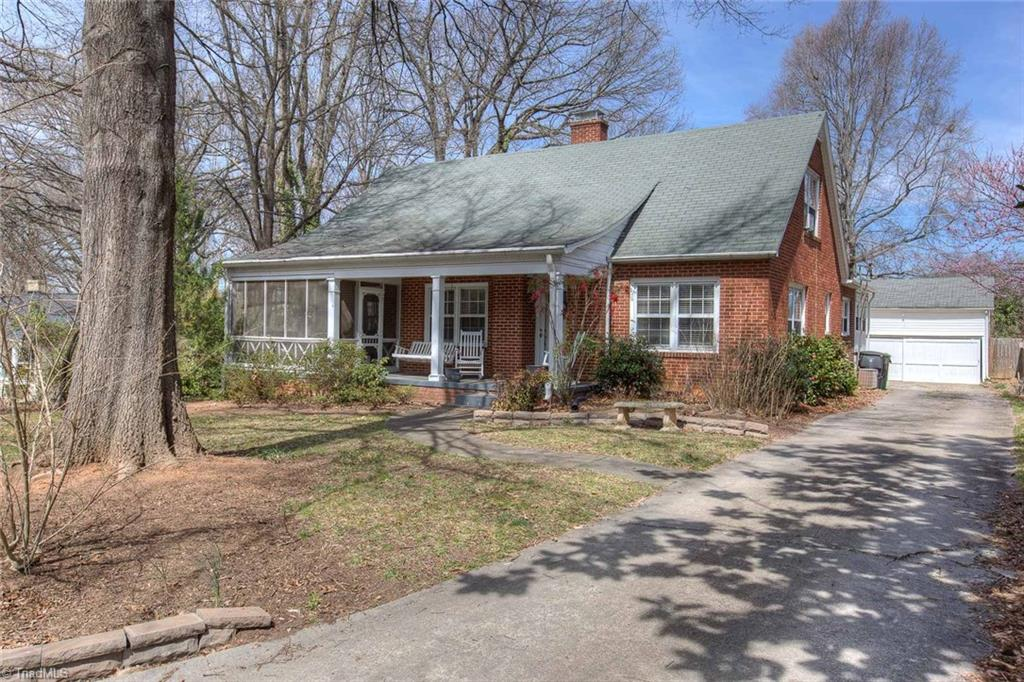 608   Gatewood Avenue, HIGH POINT